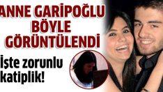 Anne Garipoğlu'ndan zorunlu katiplik