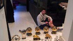 Messi'nin kardeşi Ronaldo'yu çıldırttı
