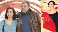 Hamdi Alkan'ın eski eşi yeniden doğdu