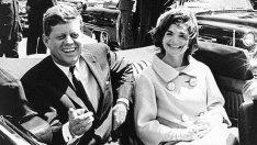 JFK suikasti 50 yıl önceydi
