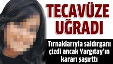 Genç kıza tecavüz eden gazeteci beraat etti
