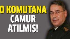 Cenaze izni davasında albaya beraat