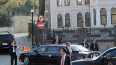 Başbakan'ın evinin yakınında patlama: 1 ölü