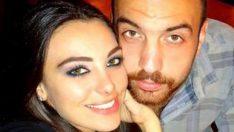 Tuvana Türkay ve Sercan Yıldırım aşkı bitti