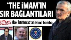 Cemaat'in Emniyet İmamı Osman Hilmi Özdil'in sır bağlantıları deşifre oldu!