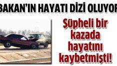 Adnan Kahveci'nin hayatı dizi oluyor