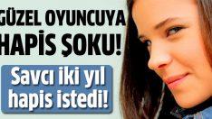 Selen Seyven'e hapis şoku!