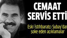 Eski İstihbaratçıdan şok itiraf: Abdullah Öcalan'ın ses kaydını Paralel İstihbaratçılar servis etti!