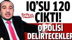 Eski polis memuru Fatih Kutbay'ın IQ'su 120 çıktı!