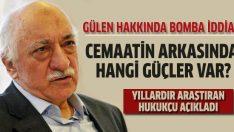 Fethullah Gülen hakkında çarpıcı iddia