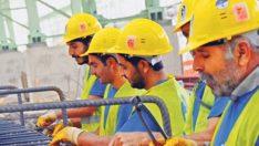 Taşeron işçilere müjde