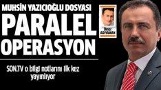 Muhsin Yazıcıoğlu ölümü ile ilgili şok belgeler ortaya çıktı
