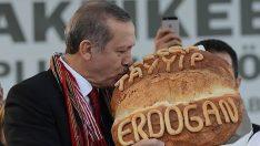 Bu ekmek yok satıyor
