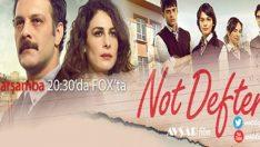 Fox Tv'den yeni dizi müjdesi
