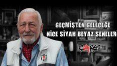 Beşiktaş Kulübü'nden Seba'ya doğum günü mesajı