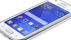 Samsung gençlere özel ucuz telefon!