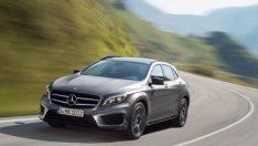 Mercedes'in iki yeni modeli Türkiye'de