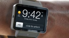 Swatch'tan Apple iWatch'a dava