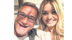 İşte Mehmet Ali Erbil'in yeni sevgilisi!