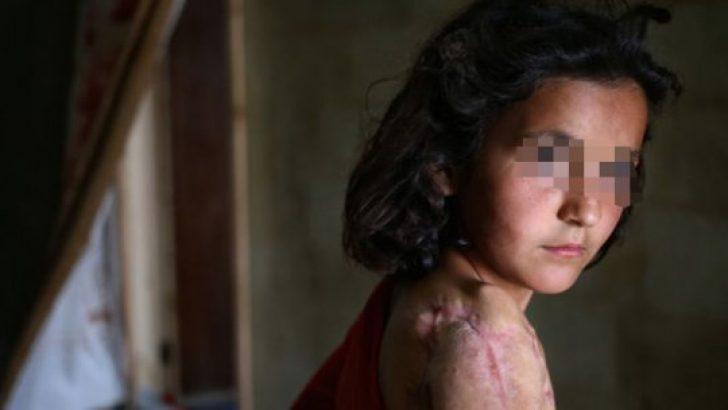 Suriye'de gözaltındaki çocuklara tecavüz