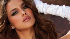 Irina Shayk güzellik sırlarını açıkladı