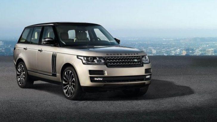 Türk işadamı Engin Yakut'tan Land Rover'a şok dava!