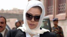 Saddam'ın kızından Irak yorumu