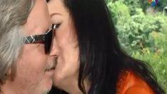 Kenan Erçetingöz Türkan Şoray'ı dudağından öpebildi mi?