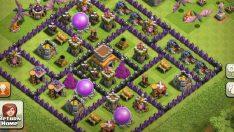 Clash of Clans hile ipuçları – Clash of Clans taktik