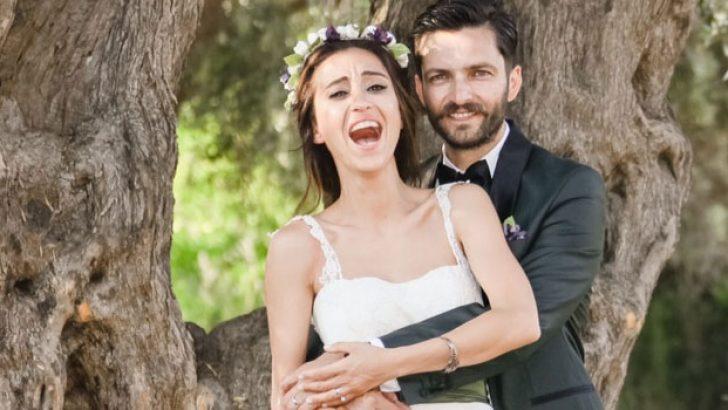 İlker Kızmaz Aslı Türkel kimdir- İlker Kızmaz ve Aslı Türkel evlendi