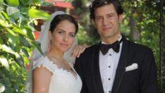 Aslı Tandoğan evlendi! Aslı Tandoğan düğün fotoğrafları