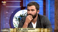 Turabi ile Sahra arasında neler yaşandı?