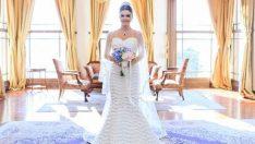 Pelin Karahan kimdir – Pelin Karahan düğün fotoğrafları