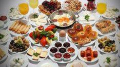 İftar Yemek Tarifleri Sahurda ne yenmeli 2014 İftar Menüleri