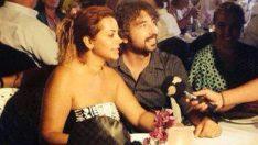 Tanyeli ile İlker Sünnili evlendi!