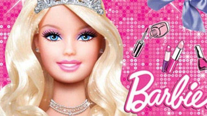 En Güzel Barbie Bebek Oyunları Burada Son Tv
