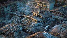 17 Ağustos Depremi Haberleri