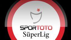 Süper Lig Puan Durumu – 2014 Spor Toto Süper Lig