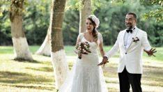 Doğa Rutkay kiminle evlendi?