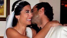 Gözde Atasoy ve Emirhan Kökçü evlendi