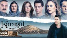 Karagül Murat ölüm sahnesi! Murat nasıl ve neden öldü?