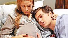 Serenay Sarıkaya hamile mi?