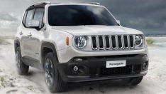 Jeep Renegade'nin Türkiye fiyatı