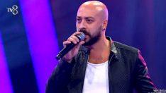 O Ses Türkiye Burak Güner Tanrı Misafiri Şarkısı