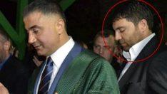 Sedat Peker'in avukatı da Feyzi Başaran'ı darp etti!