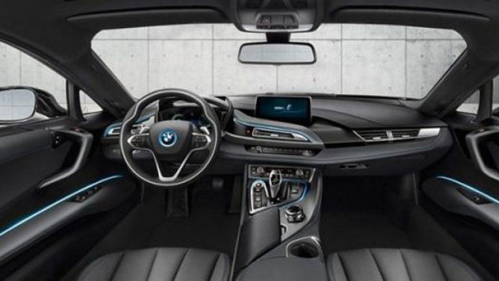 BMW o model için geri adım attı