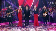 O Ses Türkiye Yılbaşı özel programı – 31 Aralık Çarşamba