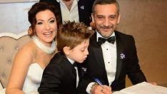 Yonca Cevher ve Koray Şahinbaş evlendi