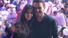 Burak Özçivit'in eski aşkı Ceylan Çapa evleniyor!