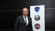 Tofaş'ın CEO'su artık Cengiz Eroldu!